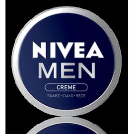 Krem Nivea 50 Creme uniwersalny Nivea