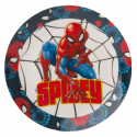 Spiderman Spidey talerz porcelanowy 19 cm DISNEY
