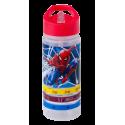 Spiderman Spidey Bidon z opaskami 470 ml MARVEL
