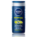 Żel pod prysznic energy NIVEA MEN 500ml