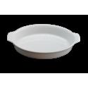 Porcelanowe naczynie do zapiekania Rita 27 cm LUBIANA