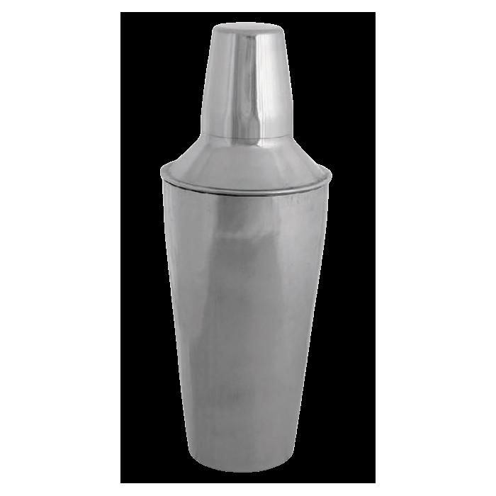 Shaker do koktajli 750 ml nierdzewny DOMOTTI