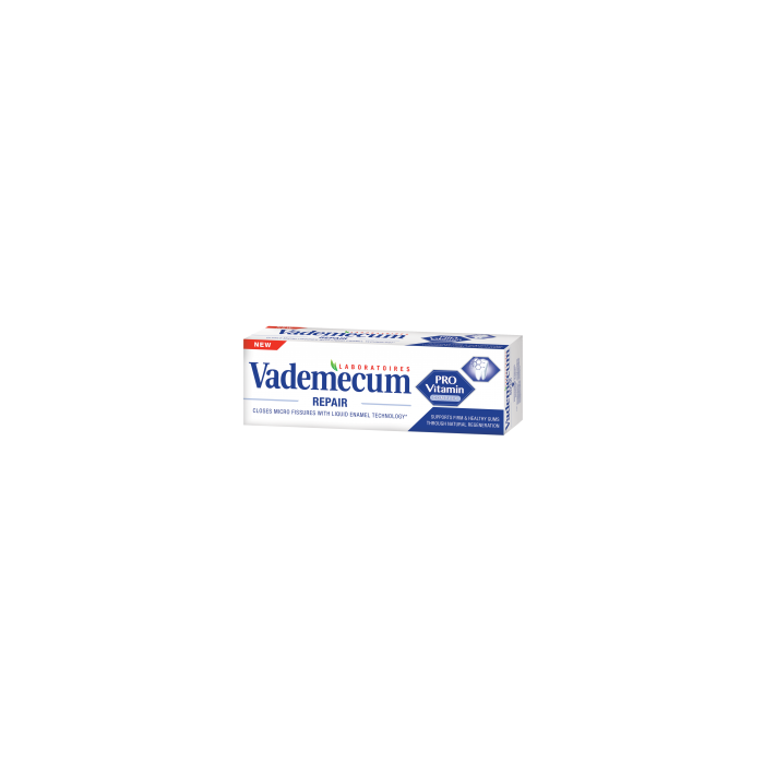 Pasta do zębów PRO Vitamin Complete
