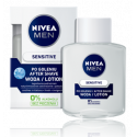 Woda po goleniu Sensitive Nivea Men