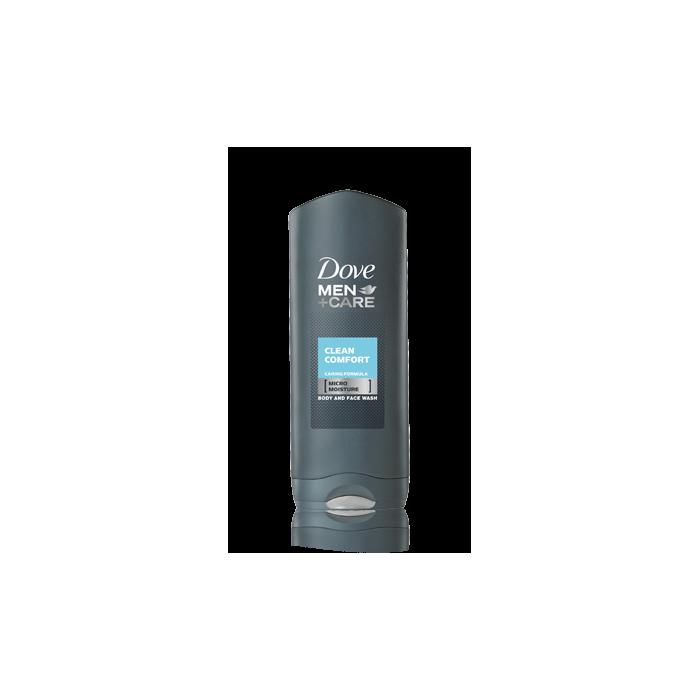 Żel pod prysznic dove men+care żel Aqua Impact 400