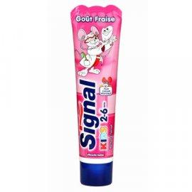 Pasta do zębów Signal Kids 2-6