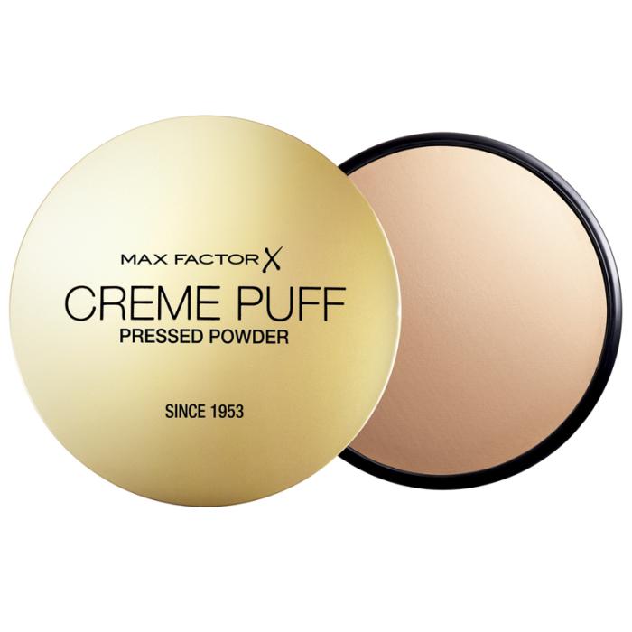 Puder prasowany 13 Creme Puff Max Factor
