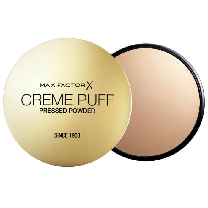 Puder prasowany 05 Creme Puff Max Factor