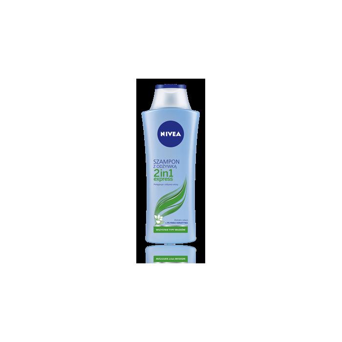 2in1 express zielony