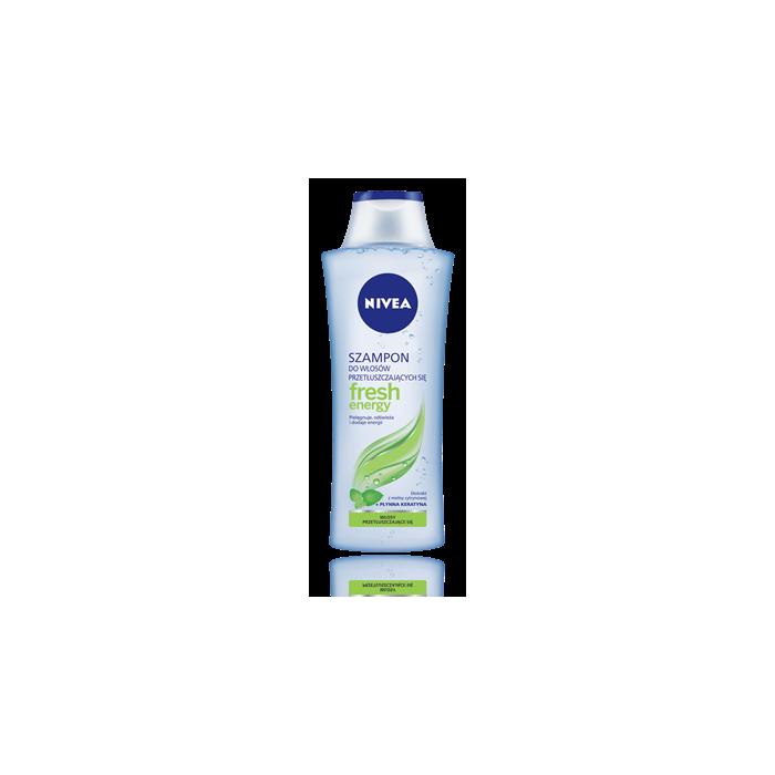 szampon fresh energy