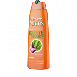 Szampon Wzmacniający Goodbye Damage Fructis 250