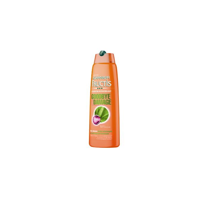 garnier fructis szampon goodbye damage