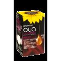 Olia 6.6 Intensywna czerwień Garnier bez amoniaku