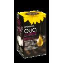 Olia 4.0 Ciemny brąz Garnier bez amoniaku