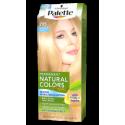 Natural Colors 295 Pastelowy czysty blond Palette