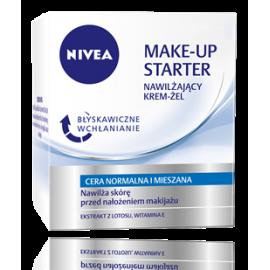 Krem make-up starter cera sucha i wrażliwa Nivea