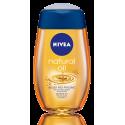 Natural Oil Pielęgnacyjny Olejek pod Prysznic Nivea