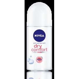 Antyperspirant w Kulce Stress Protect Nivea