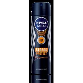 Antyperspirant Spray Stress Protect Nivea 150ml