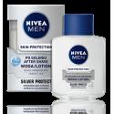 Woda po goleniu Silver Protect Nivea Men