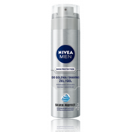 Żel do golenia Sport Nivea Men
