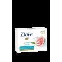 Kremowa kostka myjąca Dove go fresh - restore