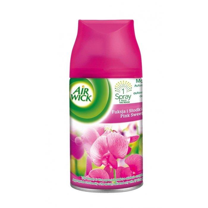 Wkład Freshmatic Max Air Wick Białe Kwiaty