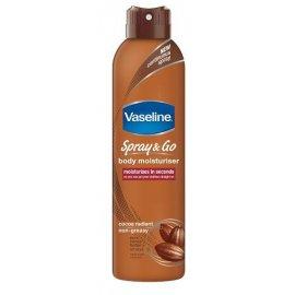 Balsam w Sprayu Cocoa Radiant Vaseline