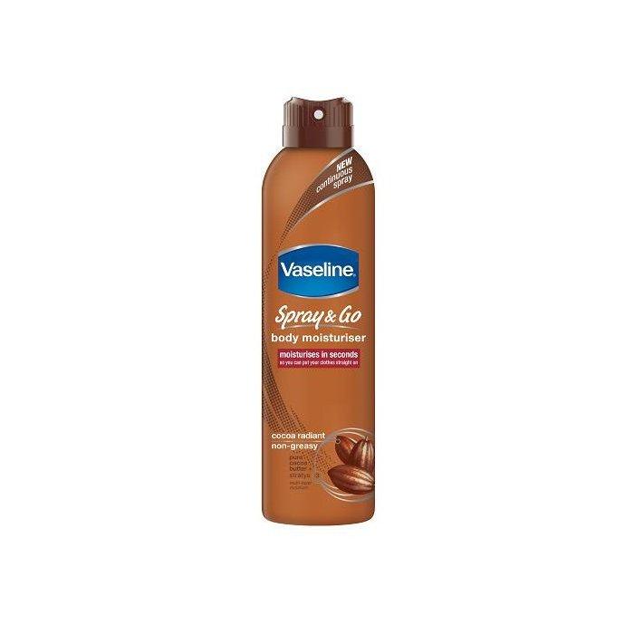 Balsam w Sprayu Aloe Fresh Vaseline