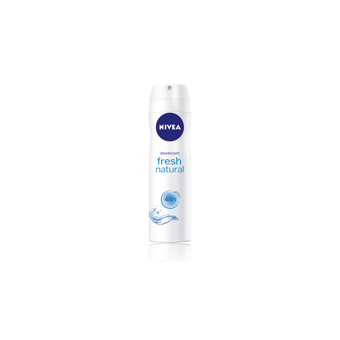 Antyperspirant Spray Calm & Care Nivea