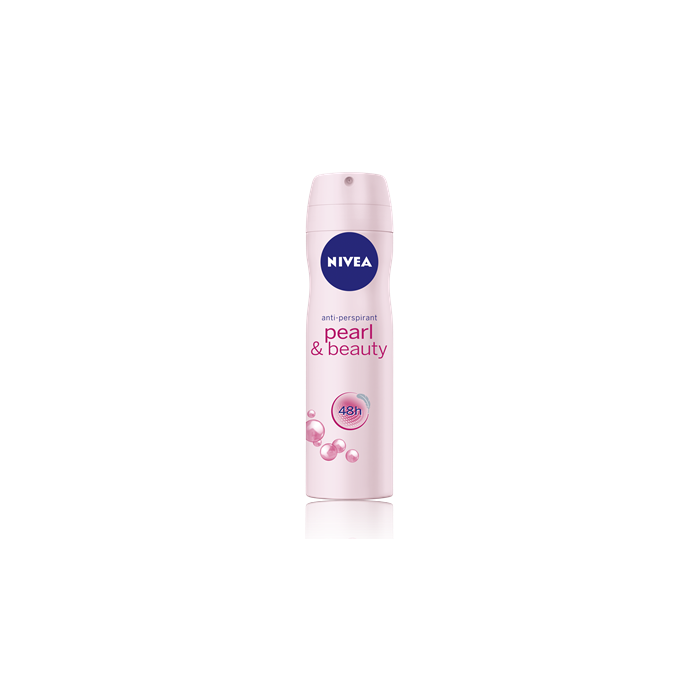 Dezodorant Fresh Natural Nivea