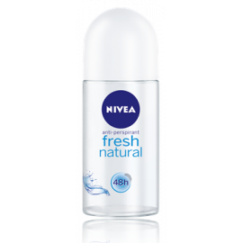 Antyperspirant w kulce Fresh Natural Nivea
