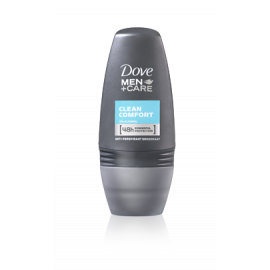 Antyperspirant w sztyfcie Clean Comfort Dove Men +Care