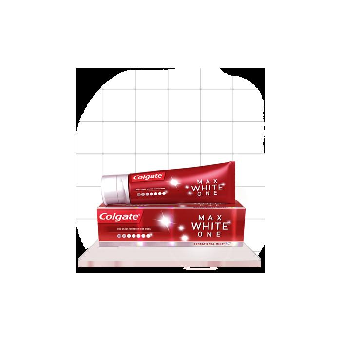 Pasta do zębów Colgate Total Zaawansowane Czyszczenie