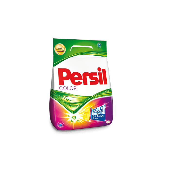 Żel Persil Color 1,46 20 Prań