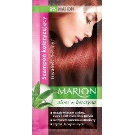 Szampon koloryzujący 96 Mahoń Marion