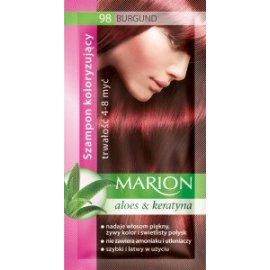 Szampon koloryzujący 98 Burgund Marion