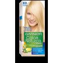 Color naturals E0 - Superblond Rozjaśniacz Garnier
