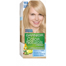 Color naturals 113 - Bardzo jasny naturalny beżowy blond