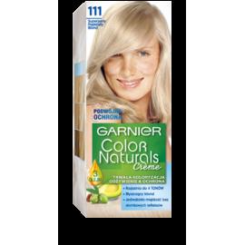 Color naturals 111 - Bardzo jasny naturalny popielaty blond