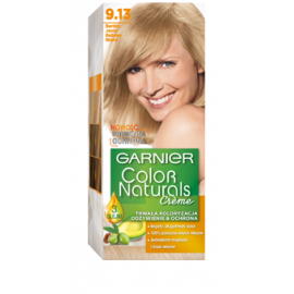 Color naturals 9.13 - Naturalny bardzo jasny beżowy blond
