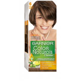 Color naturals 6 - Naturalny Ciemny Blond