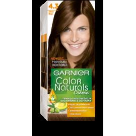 Color naturals 4.3 - Naturalny złocisty brąz