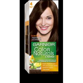 Color naturals 4 - Naturalny brąz