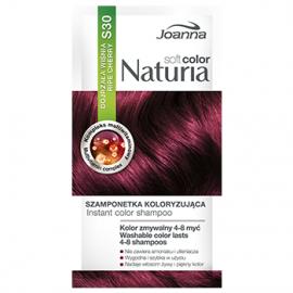 Naturia Soft Color saszetka 30 – Dojrzała wiśnia