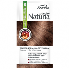 Naturia Soft Color saszetka 40 – Słodkie cappuccino