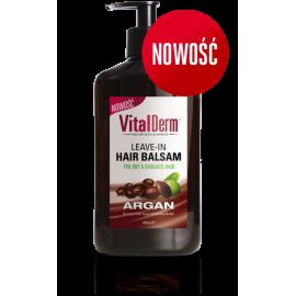 Balsam do włosów bez spłukiwania VitalDerm