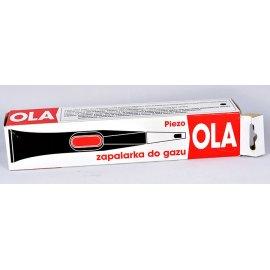 Zapalarka do gazu Ola Piezo