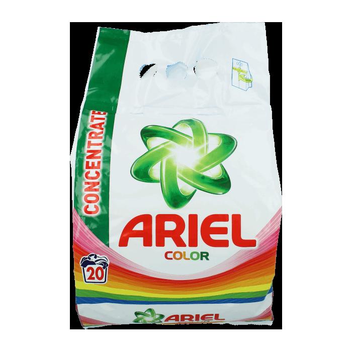 Proszek Ariel Color 1,5kg