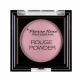 Róż na policzki w kamieniu 02 Pink Fog Pierre Rene